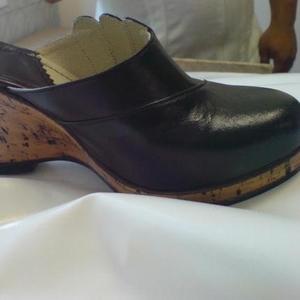 Продаю женскую обувь (САБО) оптом.