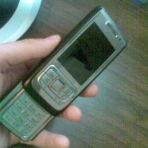 Продаю Nokia E65 СРОЧНО!!!