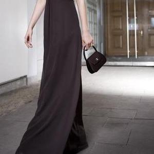 Вечернее платье Loris Angel Orchis