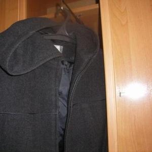 Продам пальто молодёжное- длинное