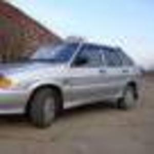 Продаю автомобиль ВАЗ-21114 2007г