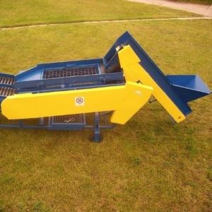 Картофелесортировальная машина модели М 614/2