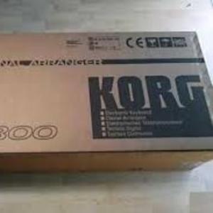 Korg PA800 Pro Arranger .................. €600 EUR