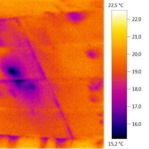 Теплоревизор - тепловизионная диагностика