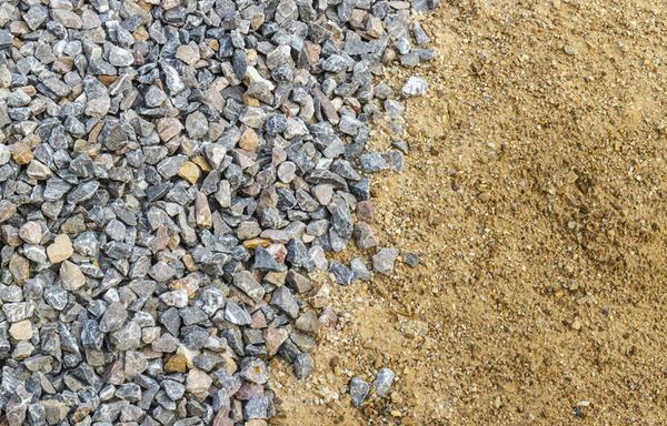 Доставка песка,  земли,  щебня 5
