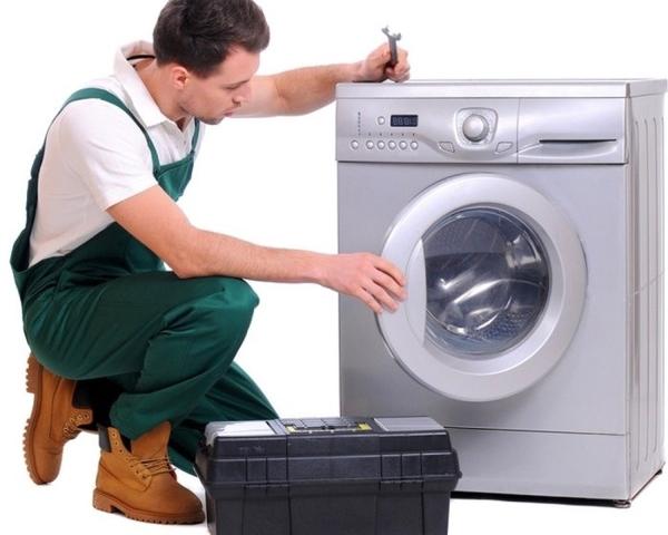 Ремонт стиральных машин 4
