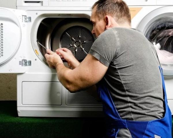 Ремонт стиральных машин 5
