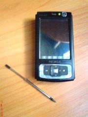 Продам сотовый телефон Nokia N 95
