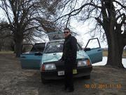 Продаю  автомобиль   Ваз 21093i