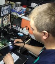 Частнный Мастер компьютеров